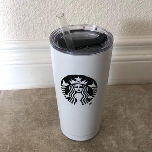 Starbucks coffee / water tumbler